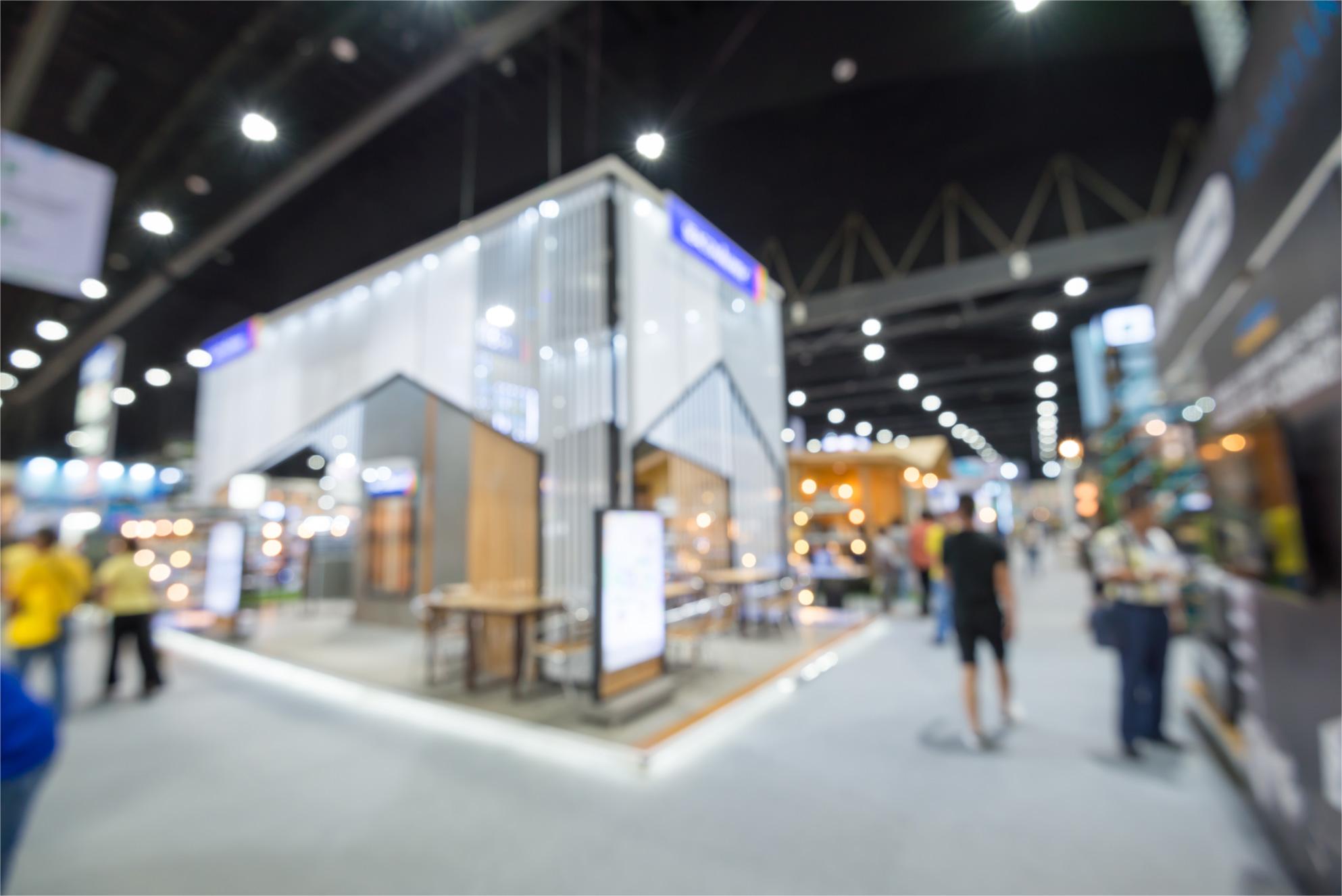 店舗看板・ディスプレイ・展示会ブース製作サービスについての画像1